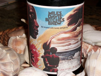 c3767991e Review Of Miles Davis  Bitches Brew from Dogfish Head